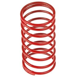 Serpent Shock Spring Red (5T x 5.6 x 1.0mm / Hard)