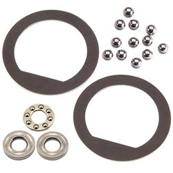Serpent Differential Set S120