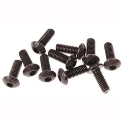 Serpent M3 x 8mm Button Head Screws (10)