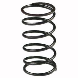 Serpent Center Spring Hard Long (5T x 5.6 x 1.0mm / Black)