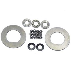 Serpent Differential Rebuild Set