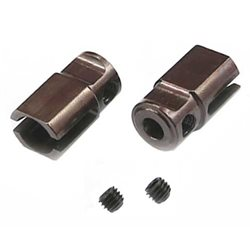 Serpent Gear Coupler (2) SRX8E