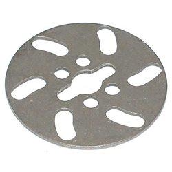 Serpent Steel Brake Disk Ventilated