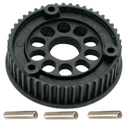 Serpent Differential Pulley 46T FPS