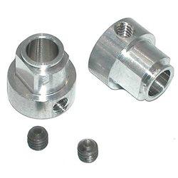 Serpent Aluminum Pulley Adapter (2)
