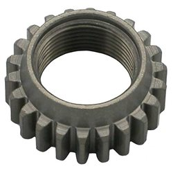 Serpent Centax 3 Aluminum Pinion 2nd Gear 22T