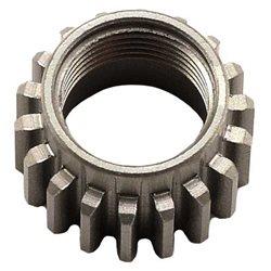 Serpent Centax-3 Aluminum WC Pinion Gear (18T)
