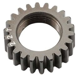 Serpent Centax-3 Aluminum WC Pinion Gear (22T)