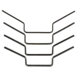 Serpent Front Anti-Roll Bar Set (4)