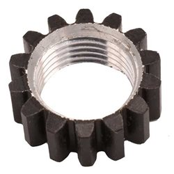 Serpent Aluminum 1-Speed Pinion Gear 14tooth