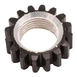 Serpent Aluminum 1-Speed Pinion Gear 16tooth