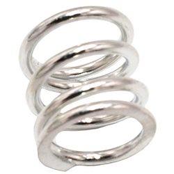 Serpent Servo Saver Spring 1.6 Silver