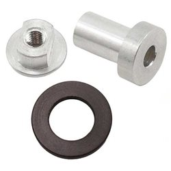 Serpent Belt Tensioner Set