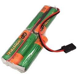 Serpent NiMH Battery Pack 5-cell S960