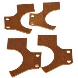 Serpent Teflon Brake Pads (4)