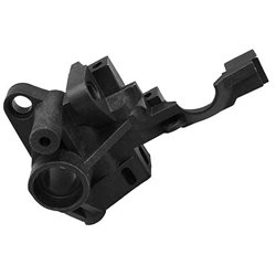Serpent Bearing Block Rear Left V2