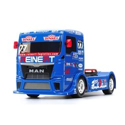 Tamiya Team Reinert Racing MAN TGS 1/14 4WD Semi Truck Kit