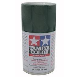 Tamiya TS-9 British Green Lacquer Spray Paint (3oz)