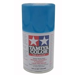 Tamiya TS-10 French Blue Lacquer Spray Paint (3oz)