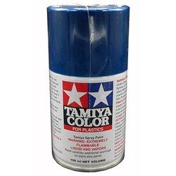 Tamiya TS-15 Blue Lacquer Spray Paint (3oz)