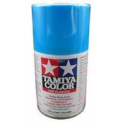 Tamiya TS-23 Light Blue Lacquer Spray Paint (3oz)