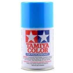 Tamiya PS-3 Light Blue Lexan Spray Paint (3oz)