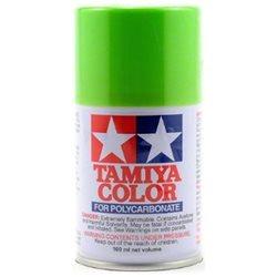 Tamiya PS-8 Light Green Lexan Spray Paint (3oz).
