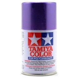 Tamiya PS-10 Purple Lexan Spray Paint (3oz)