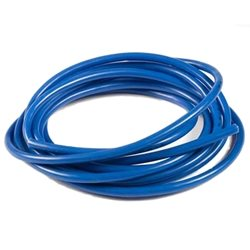 TQ Wire 10 Gauge  - 3' ea Wire in Blue.