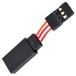 TW Wire's Short servo extension cable.