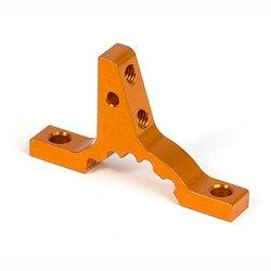 XRAY Alloy Upper Bulkhead T2'09 Orange