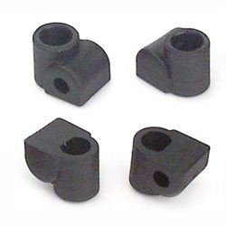 XRAY T1 Lower Suspension Holder (Set 2+1+1).