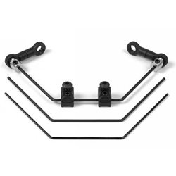 XRAY T2 / T3 Anti-Roll Bar Front Set
