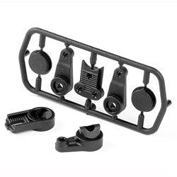 XRAY T2 / T3 Quick-Saver Composite Servo Saver Parts