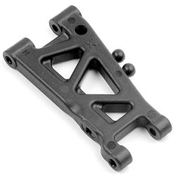 XRAY Suspension Arm Rear 1-Hole (Rubber Spec - Hard).