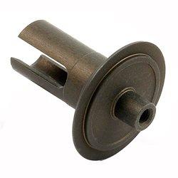 XRAY T2 Aluminum Diff Short Output Shaft - Hard Coated.