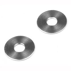 XRAY 0.75mm Offset Aluminum Wheel Shim (2)