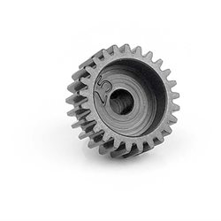 XRAY Steel Pinion Gear 25T / 48P.