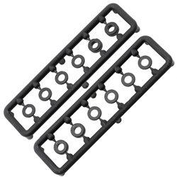 XRAY Composite Shims for Aluminum Shocks (2).