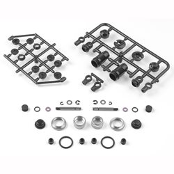 XRAY Shock Absorber-Set 4-Step (2) T2/NT1