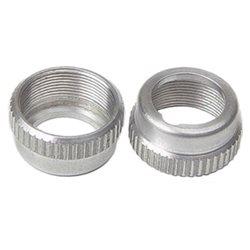 XRAY T1 Aluminum Cap Nuts (2).