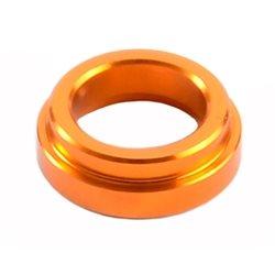 XRAY X12 Aluminum Differential Collar Hub (Orange)