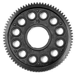 XRAY Composite Spur Gear 64P (72T,75T,76T,78T,80T,96T)