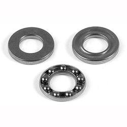 XRAY 5x10x4mm Carbide Ball Bearing for XCA Clutch.