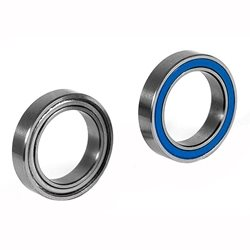XRAY 13x19x4mm High-Speed Ball Bearing Rubber & Steel Sealed (2).